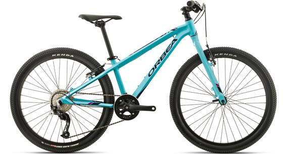 ORBEA MX 24 Team - Vélo enfant - turquoise